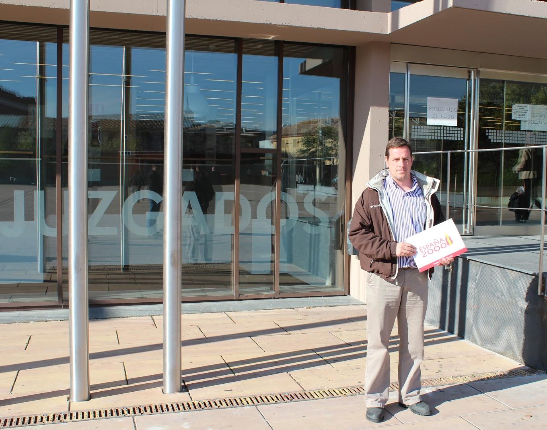 España2000 Alcalá Juzgados